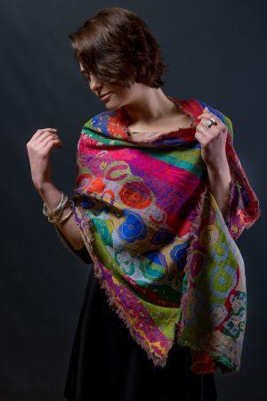 Merino Wool by Caraliza Designs