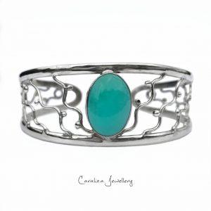 Sterling Silver Bracelets