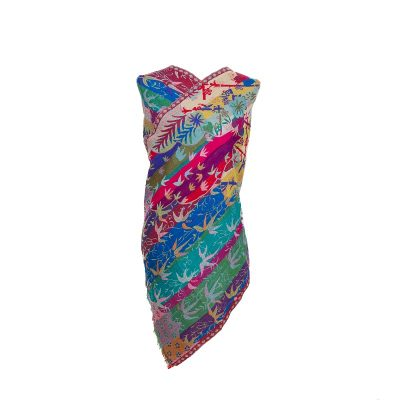 Bird of Paradise Merino Wool by Caraliza Designs