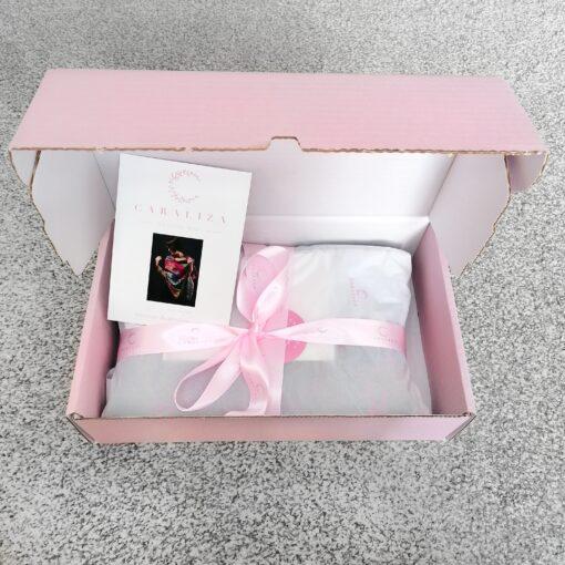 Merino Wool Gift Packaging